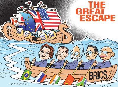 By by BRICS
