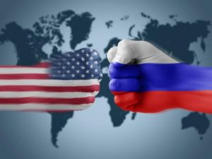 USA - Russia