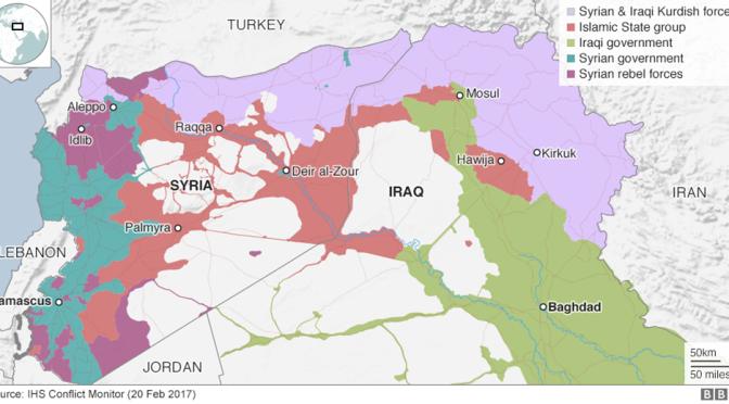 apocalottimismo guerra ISIL