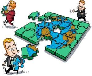 CONFINI – 3. De-globalizzazione: il ritorno dei confini