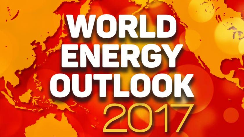 IEA WEO 2017, ovvero le previsioni del tacchino