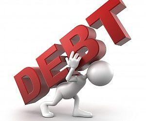 Debito, crescita e crisi ecologica
