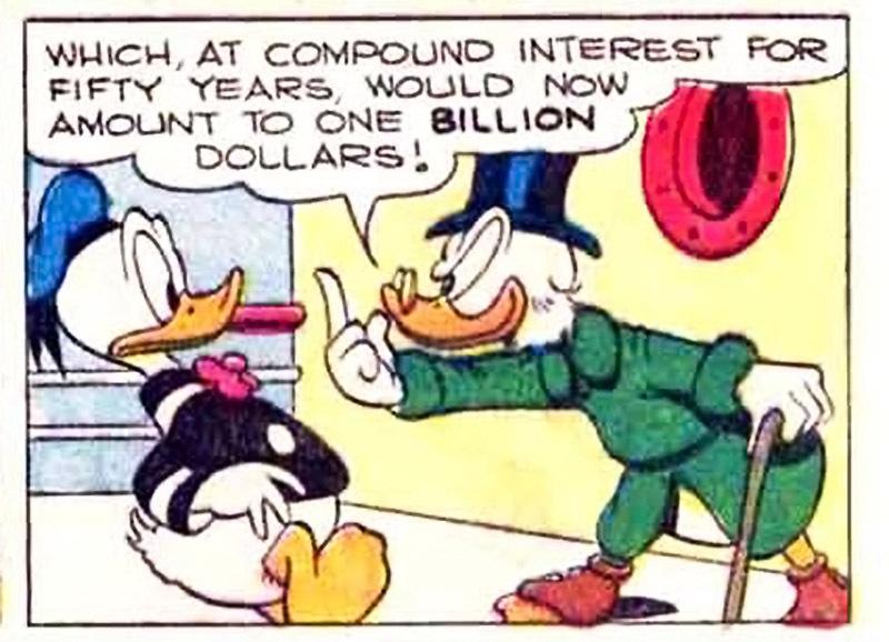 Quanto rende il capitale? – Agonia del capitalismo 4 –