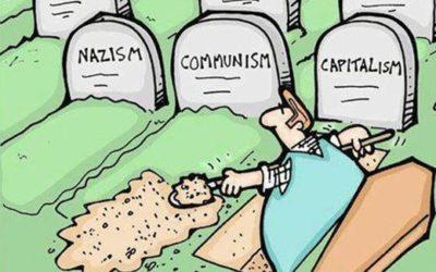 Che fine farà il capitalismo ? – Agonia del Capitalismo 10
