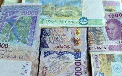 Franco CFA e ipocrisie incrociate