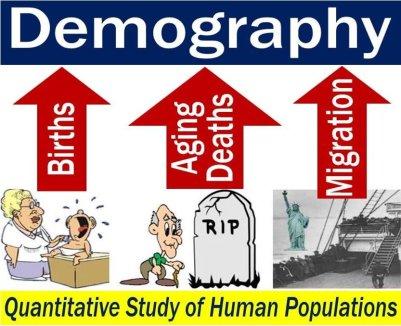 Ancora demografia