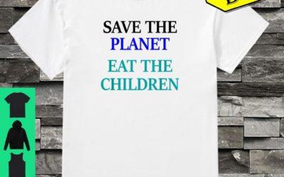 L'Imperativo Extraterrestre e l'Unico Antiambientalismo Possibile