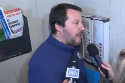 Perché Salvini ha già vinto