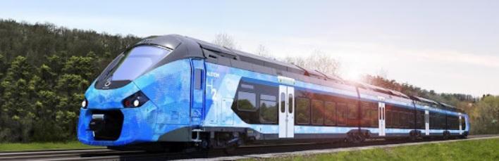 Assalto al treno dell'idrogeno