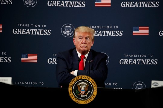 Il Trumpismo dopo Trump