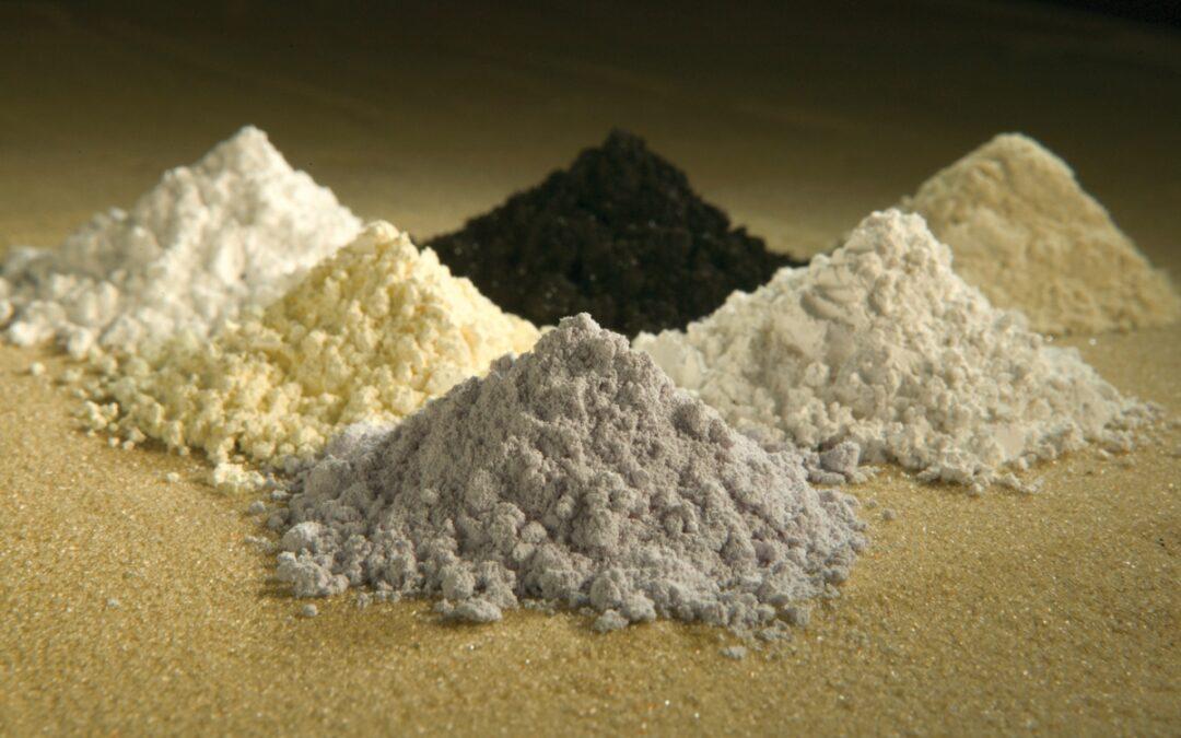 I minerali essenziali per l'eolico, il solare e l'high-tech sono tutt'altro che puliti e verdi