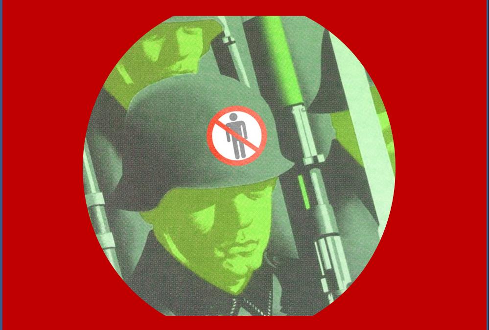 Ecofascista versus Ecostruzzista
