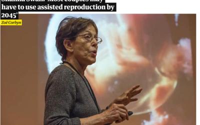 La sterilizzazione dell'umanità